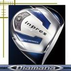 ヤマハ インプレス UD+2 ドライバー ディアマナ BFシリーズ カスタムモデル 16年モデル