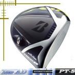 ブリヂストンゴルフ ツアーB JGR ドライバー ツアーAD PTシリーズ カスタムモデル 18年モデル