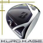 ブリヂストンゴルフ ツアーB JGR ドライバー クロカゲ XTシリーズ カスタムモデル 18年モデル