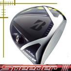 ブリヂストンゴルフ ツアーB JGR ドライバー スピーダー エボリューション 3シリーズ カスタムモデル 18年モデル