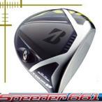 ブリヂストンゴルフ ツアーB JGR ドライバー スピーダー エボリューション シリーズ カスタムモデル 18年モデル