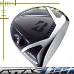 ブリヂストンゴルフ ツアーB JGR ドライバー アッタス クール シリーズ カスタムモデル 18年モデル