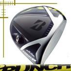 ブリヂストンゴルフ ツアーB JGR ドライバー アッタス パンチ シリーズ カスタムモデル 18年モデル