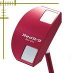 キャスコ Red9/9 パター RM-002