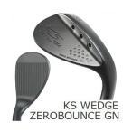 マルマン KS ウエッジ ゼロバンス GN ウエッジ NS950スチール