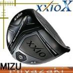 ショッピングゼクシオ ダンロップ ゼクシオ10 テン ドライバー クラフトモデル ミヤザキ カウラ MIZU(水)シリーズ カスタムモデル