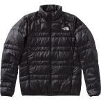 THE NORTH FACE ノースフェイス ライトヒートジャケット(メンズ) Light Heat Jacket ND91701 ND91701 ブラック