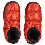 NORDISK ノルディスク  ダウンシューズ  レッドオレンジ  L 109060 Red Orange L