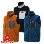 マーモット(Marmot) シープ フリース ベスト (メンズ/ジャケット ベスト フリース) TOMOJL39