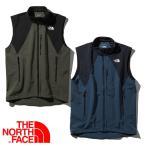 ノースフェイス(THE NORTH FACE) ハンマーヘッド ベスト (メンズ/ジャケット ソフトシェル ベスト) NP21904