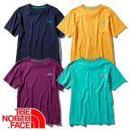 ノースフェイス(THE NORTH FACE) ショートスリーブ ヌプシ コットン ティー (メンズ/半袖 Tシャツ) NT31953