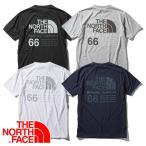 ノースフェイス(THE NORTH FACE) ショートスリーブ 66 カルフォルニア ティー (メンズ/半袖 Tシャツ) NT32085