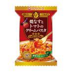 Yahoo!ロッジ プレミアムショップアマノフーズ 三ツ星キッチン 焼なすとトマトのクリームパスタ (食品 麺類 パスタ) 78224