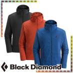 ブラックダイヤモンド Black Diamond ファーストライト フーディー(メンズ/ジャケット ダウン インシュレーション)2017