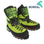 ショッピング登山 ボリエール BOREAL カングリ バイフレックス登山靴ぴったりサイズを選べますアイゼンとの相性表有