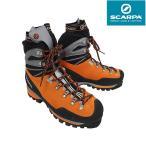 ショッピング登山 スカルパ SCARPA モンブランプロ GTX2016年 秋冬の新商品登山靴ぴったりサイズを選べます