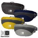 カリマー karrimor SL 2(ウエストポーチ ウエストバッグ)2017年 春夏の新商品