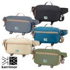 カリマー(karrimor) VT ヒップバッグ R (ウエストバッグ ウエストポーチ) 920
