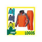 レインスーツ ロゴス LOGOS 透湿レインスーツ・スロエ レインコート レインウェア 雨合羽 カッパ 雨具 レイングッズ 透湿 軽量