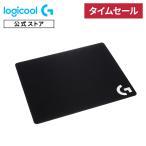 Logicool G ゲーミングマウスパッド G240t クロス表面 標準サイズ 国内正規品