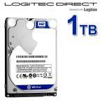 Western Digital 2.5インチ内蔵HDD WD Blue 1TB バルクハードディスク WD10JPVX