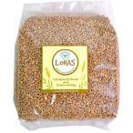 北海道・知床産、農薬・化学肥料不使用 秋まき小麦の種(ウィートグラス栽培用)1kg お買物合計税込10,800円以上で送料無料