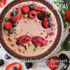 母の日 プレゼント お菓子 期間限定ベリーロータルト 無添加 乳製品・砂糖不使用 アレルギー対応 スイーツ ケーキ