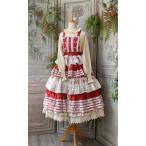 ロリータファッション sweet dreamer ジャンパースカート