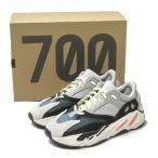アディダス adidas 18AW YEEZY BOOST 700 WAVE RUNNER イージーブースト 700 ウェーブランナー B75571 US9(27cm) MGSOGR/CWHITE/CBLACK KANYE WEST