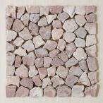 アジアン雑貨天然石おしゃれリゾートマットシート敷物ストーンナチュラル