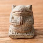 石像置物インテリアオブジェ石彫刻像ゾウアンティークアジアンアジアン家具