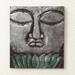彫刻絵画バリアートブッダ壁掛けアジアンインテリアレリーフ装飾