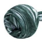 Dennty フェルト羊毛 ウールフェルト 100g フェルト用 羊毛 羊毛繊維 フェルトツール ナチュラル フェルト フェルト手芸 羊毛フェルト ス