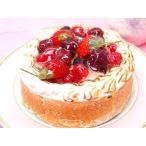バースデー  アイスケーキ 12cm 誕生日 母の日