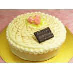 ケーキ レース上のバラ バターデコレーションケーキ バタークリームケーキ 誕生日ケーキ