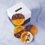 スイーツ プレゼント ギフト プレゼント2017 スイーツ チョコレート ルワンジュ東京 オランジェット キャトル 袋付き