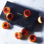 お歳暮 御歳暮  ギフト スイーツ 早割 プレゼント 2017 チーズケーキ ルワンジュ東京 クリスマス PARIS TORO フォンダンフロマージュ 袋付き