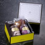 【OUTLET】SECS ASSORT TRIAL -セックアソート トライアル-【プチギフト 女性 父 お菓子 退職 お礼 おしゃれ チョコレート 和菓子 洋菓子 可愛い お返し】