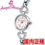 ショッピングハート エンジェルハート 腕時計 レディース ピンキーハート 19mm Angel Heart Pinky Heart PH19SWSV