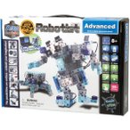 ブロック おもちゃ アーテックブロック ロボティスト アドバンス プログラミング 学習 日本製 レゴブロックのように遊べる