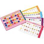 もののなまえ カード 知育玩具 4歳 5歳 6歳 英語 物の名前 カード おすすめ
