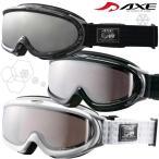 AXE [アックス] スキーゴーグル AX888-WMD