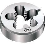 OSG ねじ切り丸ダイス 50径 M22X1.5 [RD-50-M22X1.5]  RD50M22X1.5 販売単位:1