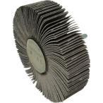 柳瀬(株) 電動・油圧・空圧工具 研削研磨用品 フラップ軸付