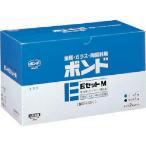 ショッピング用品 コニシ ボンドEセットM 2kgセット(箱)中粘度 M #45127 M [BE-2 M]  BE2 販売単位:1