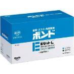 ショッピング用品 コニシ ボンドEセットL 2kgセット(箱)低粘度 L #45027 L [BE-2 L]  BE2 販売単位:1