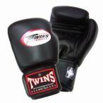 【在庫あり メーカー正規品】Twins Special ボクシンググローブ 本革製 16オンス