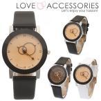 腕時計 レディース ウォッチ かわいい おしゃれ 秒針が個性的でおしゃれなシンプルファッションウォッチ 腕時計