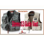 人気モデル Simms G3 Guide VestVGG10925 税/国際送料込み