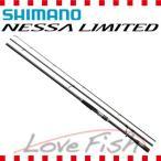 シマノ SHIMANO  ネッサ リミテッド S1010M